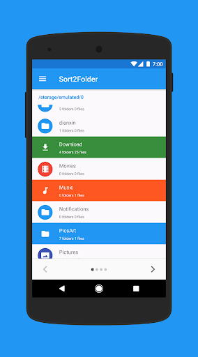 Sort2Folder v1.4.5 [Patched]