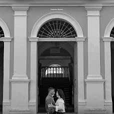 Wedding photographer Anderson Barreto (andersonbarreto). Photo of 18.01.2016