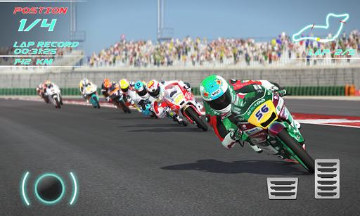 Fast Rider Motogp Racing  screenshots 3