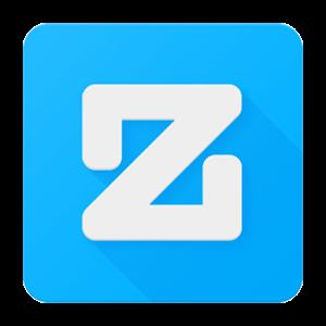 Zooper Dashboard Demo Gratis