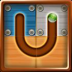 Slide Ball & Unblock Puzzle icon