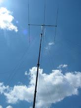Photo: Stolp z anteno 2