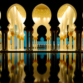 by Jbern Eugenio - Buildings & Architecture Other Exteriors ( mosque, architectural, structural, design )