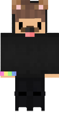 Chibi gay skin