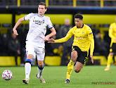 Hans Vanaken dépassera Gert Verheyen ce soir au classement des matchs de Ligue des Champions avec Bruges