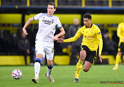 """Vanaken draait niet rond de pot: """"Het is geen schande om bij Borussia Dortmund te verliezen"""""""