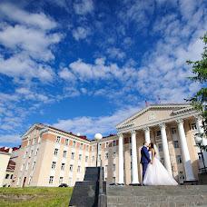 Wedding photographer Anton Shulgin (AnSh). Photo of 15.07.2017