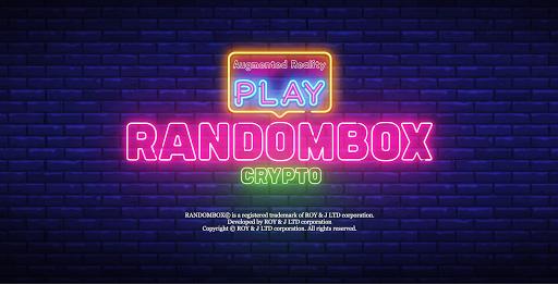 RANDOMBOX CRYPTO