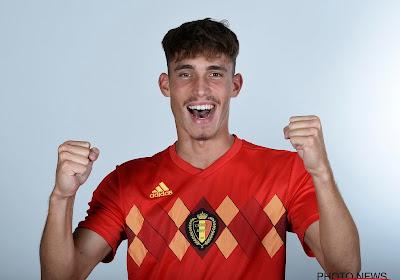 Charleroi laat belofte-international Maxime Busi niet gaan.