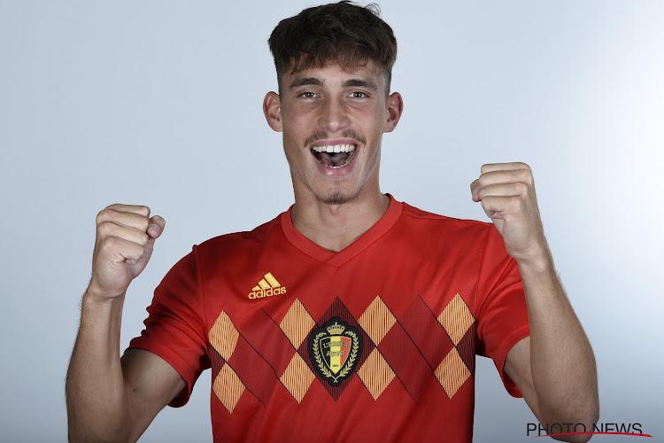 Belgische belofte-international verlengt bij eersteklasser