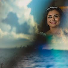 Wedding photographer Caro Navarro (caronavarro). Photo of 14.11.2016
