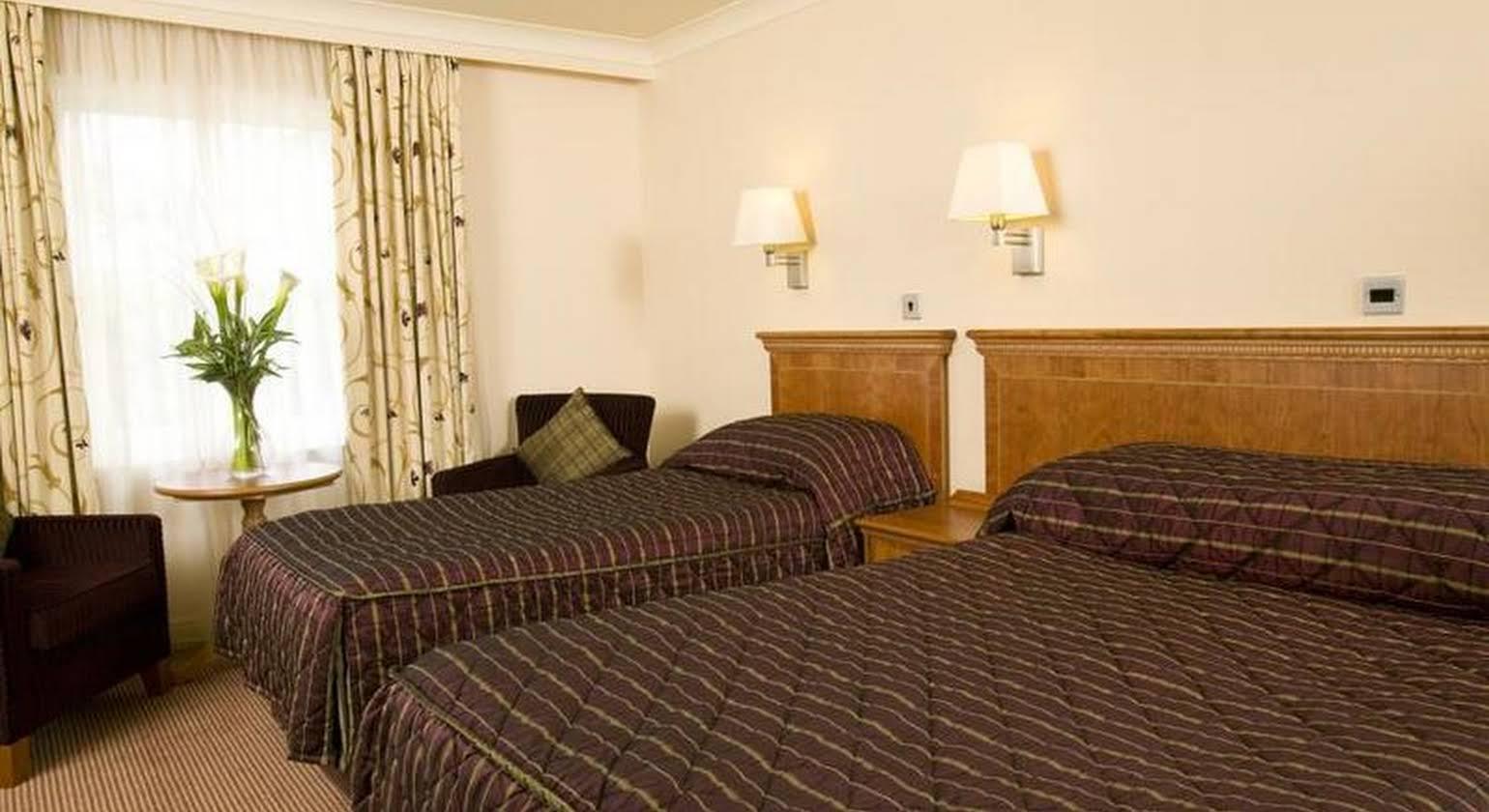 Winnock Hotel