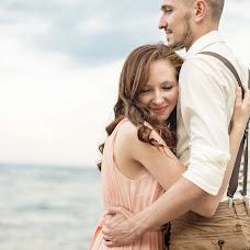 Wedding photographer Kseniya Yarkova (yagradi). Photo of 01.08.2016