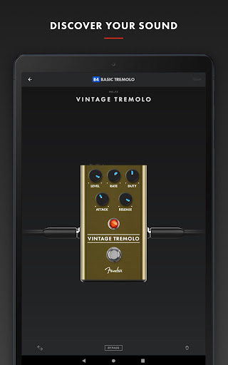 Fender Tone 3.0.1 screenshots 8