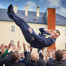 Wedding photographer Libor Dušek (duek). Photo of 16.03.2018