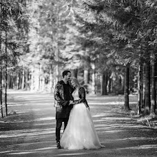 Wedding photographer Venera Akhmetova (GoodLuckFilm). Photo of 17.04.2018