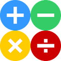 Math Tabuada icon