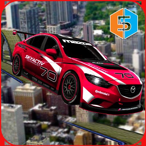 Real Stunts Master: City Car