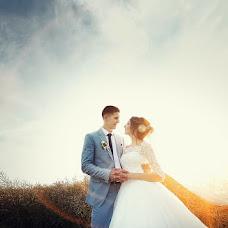 Wedding photographer Oleg Kolos (Kolos). Photo of 28.08.2017