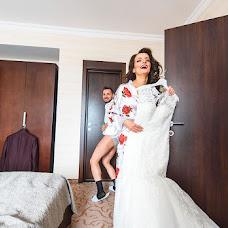 Wedding photographer Artem Zyl (Art-Z). Photo of 16.10.2016