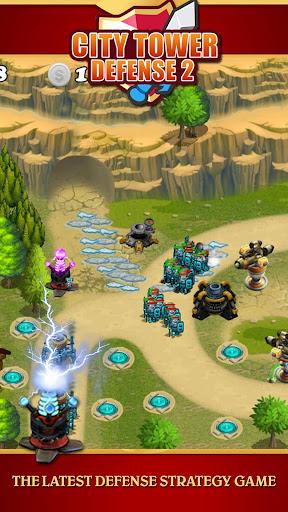 Tower Defense Final War 2 2.6 screenshots 1