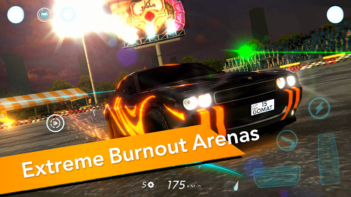 Gomat - Drift & Drag Racing 2.1.6 screenshots 2