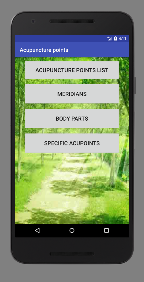 acupuncturepoint- screenshot