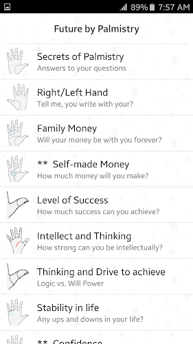 Psychic Palm Hand Reading APK | APKPure ai