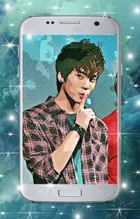 Jonghyun Wallpaper - náhled