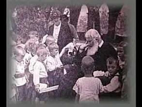 Photo: Архієпископ Андре́й Шепти́цький, ЧСВВ (у світі Рома́н Марі́я Алекса́ндр Шепти́цький; * 29 липня 1865, Прилбичі — † 1 листопада 1944, Львів) — граф, єпископ Української греко-католицької церкви; з 17 січня 1901 до смерті — Митрополит Галицький та Архієпископ Львівський — предстоятель Української греко-католицької церкви. http://uk.wikipedia.org/wiki/Андрей_(Шептицький)