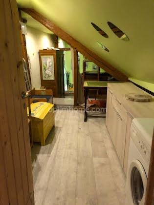 Location appartement 5 pièces 68 m2