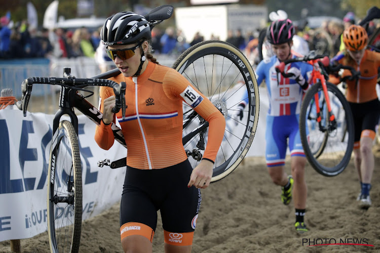 Yara Kastelijn pakt Europese titel, Belgen stellen teleur
