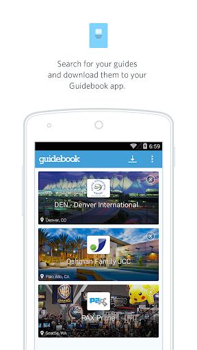 가이드북 Guidebook
