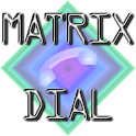 Matrix Dial Mobile icon