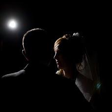 Wedding photographer Danil Bogdanov (DanilBogdanov34). Photo of 24.12.2017