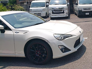 86 ZN6 GT Limitedのカスタム事例画像 しほさんの2021年06月24日15:45の投稿