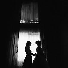 Wedding photographer Vlada Chizhevskaya (Chizh). Photo of 01.10.2017