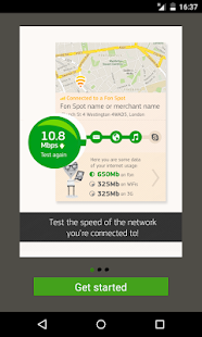COSMOTE Fon- screenshot thumbnail