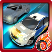 shift traffic racing 3D