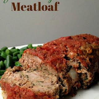 Summer Vegetable Meatloaf.