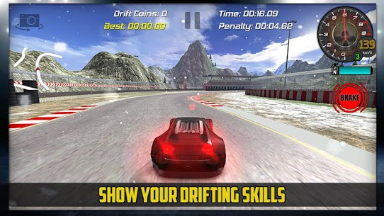 Real Drift Driving 1.0 Mod APK (Unlimited) 3