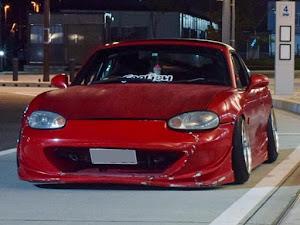 ロードスター NB8C RSのカスタム事例画像 まーちゃんさんの2020年10月18日22:33の投稿