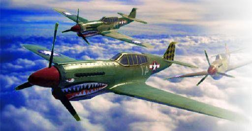 Aeroplane Games for Kids
