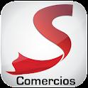 Superclasificados Comercios icon