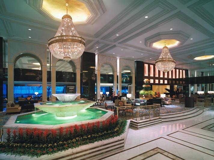 Dove dormire a Hong Kong, hotel economici