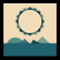 Minima Live Wallpaper icon