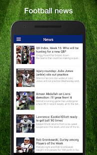 NFL Game Scores - CBSSports.com