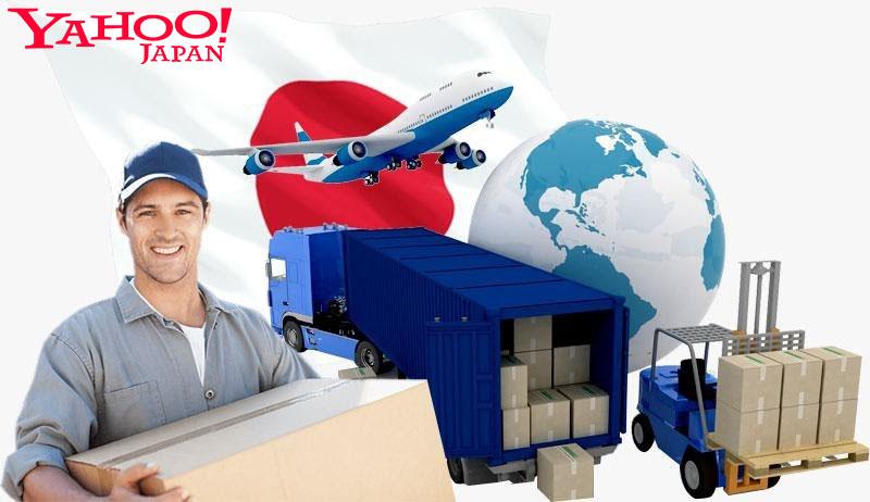 Vận chuyển hàng xách tay từ Tokyo (Nhật Bản) về Việt Nam - Công ty Dịch Vụ  Vận Chuyển Japan Nhật Bản Việt Nam