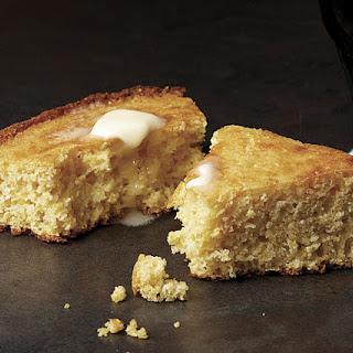 Classic Buttermilk Cornbread