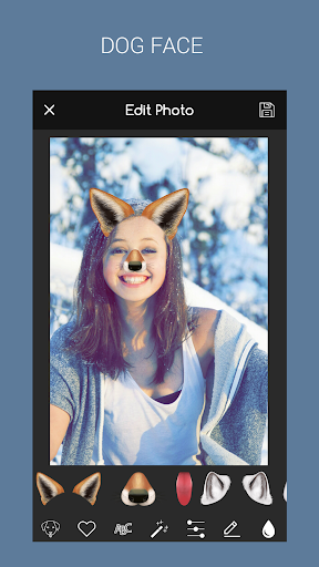 Face Filters for Snapchat  screenshots 4